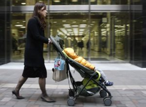 A second child care crisis is coming, employers will need to address it